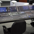 Audio Mixer — Stock Photo #4484395