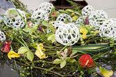 Flores decorar — Foto de Stock