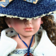 Loveliness doll — Stock Photo #4716142