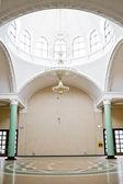 пустой зал — Стоковое фото