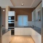 кухня — Стоковое фото