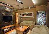 Apartment Interior — Stock Photo