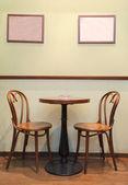 Art Cafe — Stock Photo