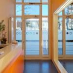 Clinic Entrance — Stock Photo #4727847