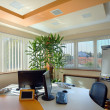 Foto Stock: Office interior