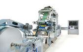Printing Machines — Stock Photo