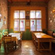 Tavern interior — Stock Photo