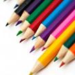 Color Pencils — Stock Photo #4115770