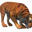 Tiger 3D — Stock Photo