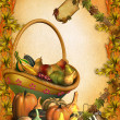 Happy Thanksgiving — Stock Photo #5169472