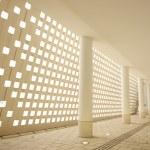 Modern corridor — Stock Photo #3962995
