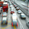 Traffic jam — Stock Photo #4007801