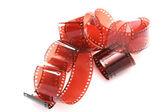 Rolo de filme — Foto Stock