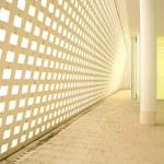 Modern corridor — Stock Photo #4141413