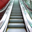 Stock Photo: Escalator