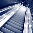 Escalator — Stock Photo #4532359