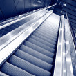 Escalator — Foto Stock #4532359