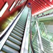 Escalator — Stock Photo #4623490