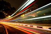 Auto-estrada — Foto Stock