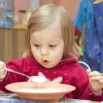 Appetizing porridge — Stock Photo #4792067