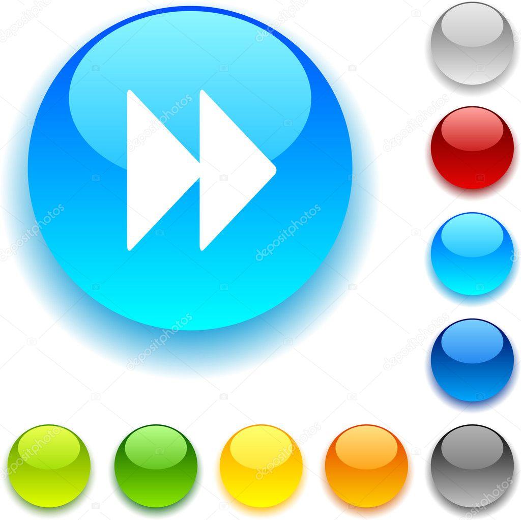 Forward Button Image Forward Shiny Button