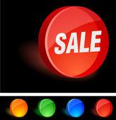 Sale Icon. — Stock Vector