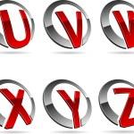 Company symbols. — Stock Vector #5033409