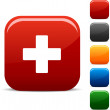 Switzerland icons. — Stock vektor #5191037