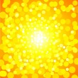 Royalty-Free Stock Vector Image: Sun background.