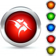 Royalty-Free Stock : Traffic button.