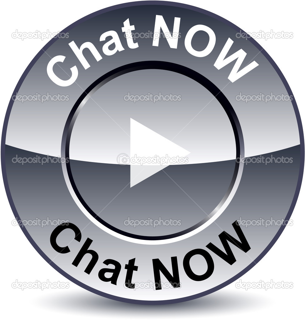 Chat Now Icon