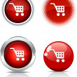 Buy buttons. — Stock Vector #5318573