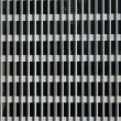 Modern Office building windows reflecting other buildings detail — Stock Photo #4576532