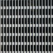 Modern Office building windows reflecting other buildings detail — Stock Photo