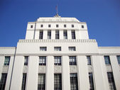 Court of Alameda - Superior Court of California — Stock Photo