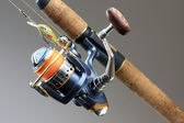 Fishing Equipment — Stock Photo