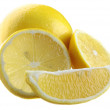Lemons — Stock Photo #4595549