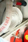 Fire-fighting Equipment — Stock Photo