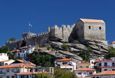 Castle in Kavala — Stock Photo