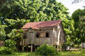 Vacant house — Stock Photo