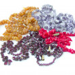 Jewellery beads - Stock Photo