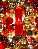 Weihnachtszeit — Stock Photo