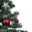 Stock Photo: Christmas-tree