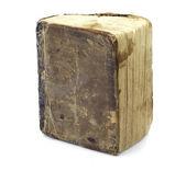 古いボロボロの本 — ストック写真