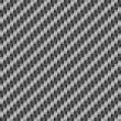 Seamless carbon texture, car tuning — Stock Photo