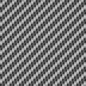 Textura de carbono sem costura, carro tuning — Fotografia Stock