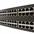 Network switch — Stock Photo #4924675