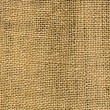 High quality sack texture - Stock Photo