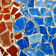 Royalty-Free Stock Photo: Tile decoration, Barcelona