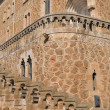 Stock Photo: Medieval architecture